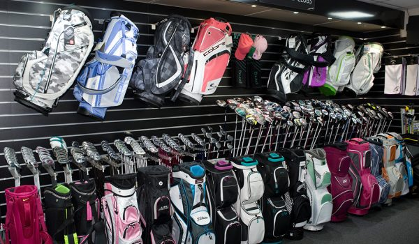 Shop online for Golf Equipment