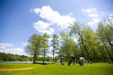 Silvermere Golf