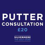 Putter Consultation