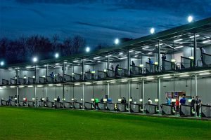 Silvermere's ProTracer Driving Range