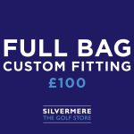 Custom Fitting - Full Bag