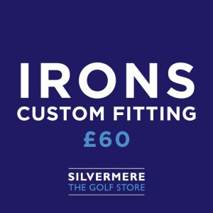 Iron Custom Fitting at Silvermere Golf Complex