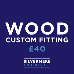 Wood Custom Fitting at Silvermere Golf Complex