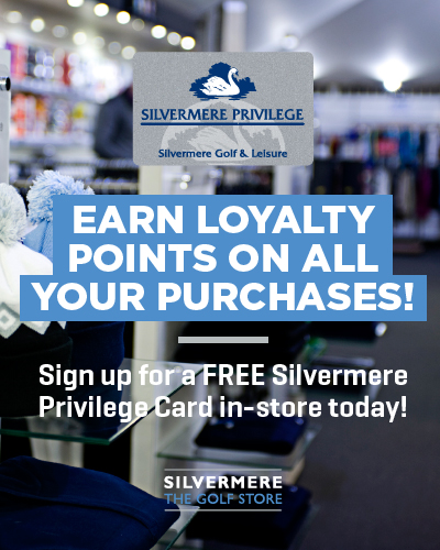 Silvermere Privilege Card