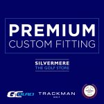 Custom Fitting - Premium