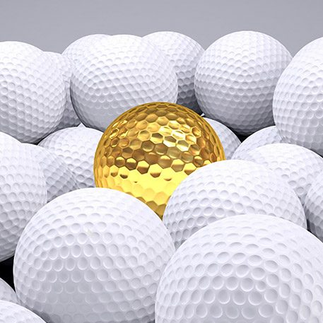 golden-golf-balls-driving-range