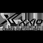 XXio logo at Silvermere