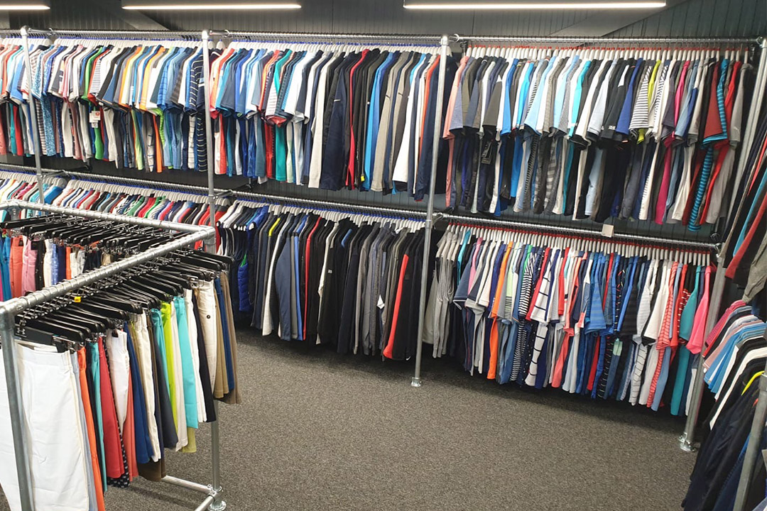 Men's clearance outlet