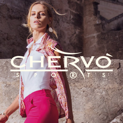 Ladies Chervo Clothing at Silvermere