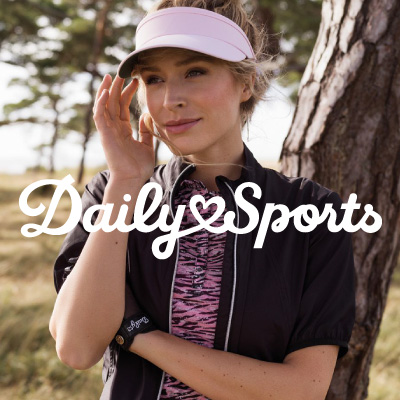 Ladies Daily Sports Clothing at Silvermere