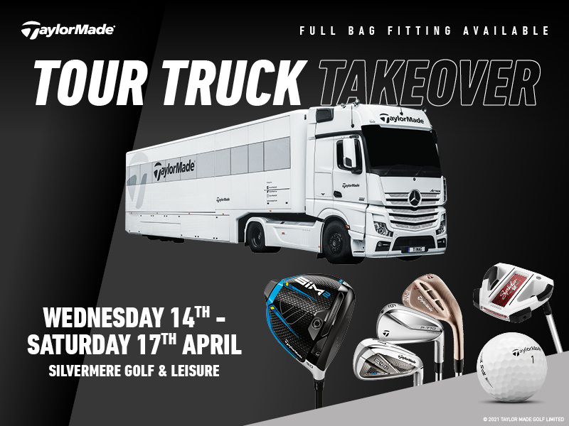 Truck Event 2021